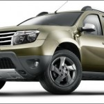 Coming Soon : Renault Duster