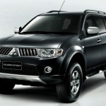 Mitsubishi Pajero Sport to be launched in late March