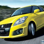 Suzuki introduces new 136PS Swift Sport 1.6 in Australia