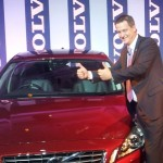 In conversation: Thomas Ernberg, Volvo India MD