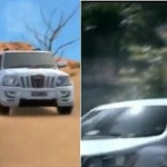 Mahindra releases new (and amusing) Scorpio animation and XUV500 ad
