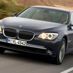 BMW Financial Services India introduces leasing programme