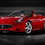 Ferrari California facelift to debut at Geneva Motor Show