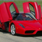 Ferrari Enzo successor to come with 920 HP and KERS. 599 GTB successor to be called 620 GT
