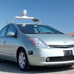 Nevada the first state in the world to approve driverless cars!