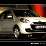 Renault to soon come up with Petrol engined Pulse hatchback