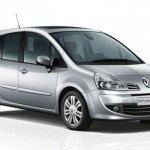 Renault Modus to soon come to India