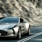 Last Aston Martin One-77 left unsold