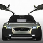 Volvo small car to come next year