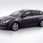 GM to showcase the Cruze upgrades at the Geneva Motor Show