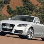 New Audi TT launched @ INR 48.36 lakhs