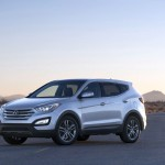 2013 Santa Fe / ix45: Official Images, Details And Specs