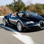 2012 Geneva Motor Show: Bugatti Unveils Grand Sport Veyron Vitesse 16.4