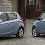 Facelifted Hyundai i20 revealed. Finally!