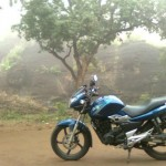 Reader's Review: Suzuki lover Ankit Tiwari reviews his Suzuki GS150R