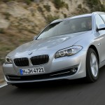 3422 BMW cars recalled in India