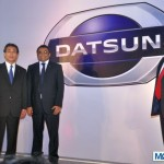 Nissan Formally Announces Datsun For India: Official Details