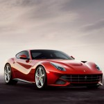 F12berlinetta revealed: Official images and details of the fastest Ferrari ever