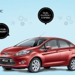 Video: Ford India highlights the advantages of Fiesta Powershift
