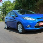 Ford launches new Fiesta variants, reduces entry-point price