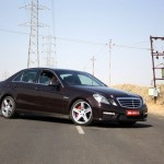 Quick drive review: Mercedes E63 AMG – The sadistic seducer
