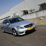 Quick drive: Mercdes C63 AMG – A behaving Rottweiler