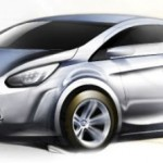Mitsubishi Mirage Ecocar might be on its way to India