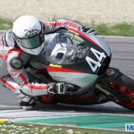 Mahindra Racing Team Registers A Win At Italian 125GP