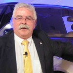 In conversation: Peter Honegg, MD and CEO, Mercedes-Benz India