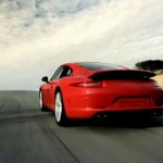 Video: Porsche celebrates the arrival of the 2013, 991-series 911