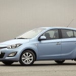 Hyundai i-Gen i20 launched @ INR 473000