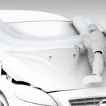 Volvo V40 Features World's First Pedestrian Airbag, With Video