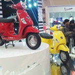 Piaggio To Launch Vespa LX125 On 26 April 2012