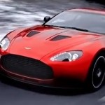 VIDEO: Aston Martin Zagato V12