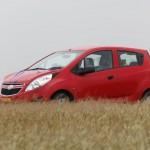 Reader's Review: Riaz Momin Reviews his Chevrolet Beat LS