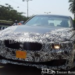 SPIED: All new BMW 3 series [UPDATED with launch details]