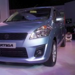 Maruti Suzuki Ertiga to be Launched on 11 April