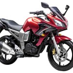 Reader's review: Saurabh Jain's quick review of the Yamaha Fazer