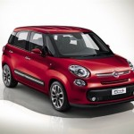 Geneva Motor Show: Fiat To Showcase 500L. Releases Video Today