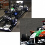 Team Lotus and Aerolab found liable for illegally copying Force India F1 Team's design