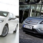 2012 Geneva Motor Show: Chevrolet Volt and Opel Ampera Win the European Car of the Year 2012 title