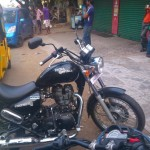 Royal Enfield Thunderbird 500 Might Not be Launched Before Mid-2013