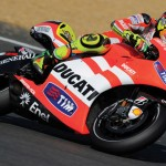 Rossi's and Stoner's Ducati on Sale!