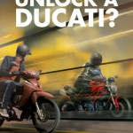 Buyers of Shell Advance AX5 get a chance to win Ducati Monster 795