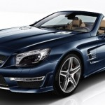 UNVEILED: 2013 Mercedes SL65 AMG