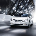 New Hyundai Sonata Launch on 21 March