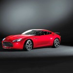 2012 Geneva Motor Show: Aston Martin Zagato To Be Showcased At The Show. Video Released