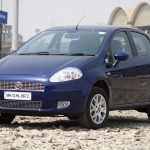 2012 Fiat Grande Punto Review: Quirky Allure