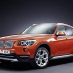 2013 BMW X1 Facelift: Images, Details And Specs