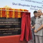 Maruti Suzuki launches Institute of Driving and Traffic Research (IDTR) at Rohtak